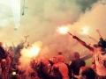 No pyro no party