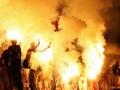 No pyro No party :)