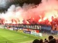 DIF against AIK 18.3.2018