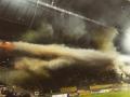 AIK against Djurgården 18.03.2018