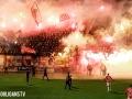 Crvena Zvezda away at Macva Sabac 18.03.2018