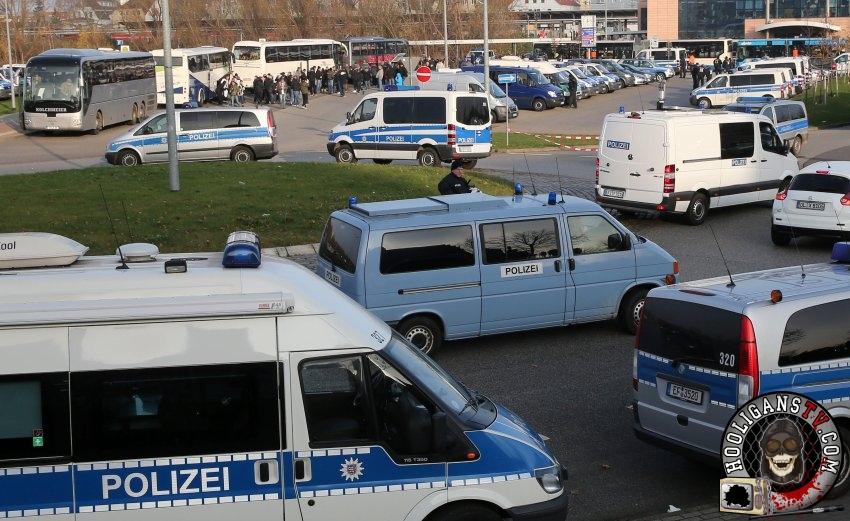 FC Hansa Rostock - Dynamo Dresden
