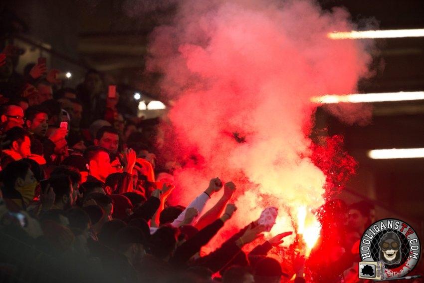 Borussia Dortmund - Galatasaray Istanbul