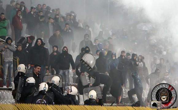 ËÁÑÉÓÁ - ÏËÕÌÐÉÁÊÏÓ ÂÏËÏÕ (FOOTBALL LEAGUE 2014-2015)