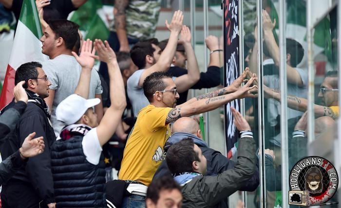 Calcio: derby Mole; feriti non gravi, solo uno ricoverato