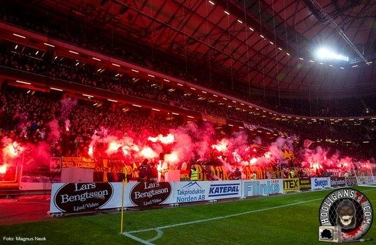 AIK - Hammarby