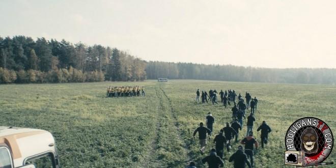 "Photo is from Russian hooligans movie ""Okolofutbola"""