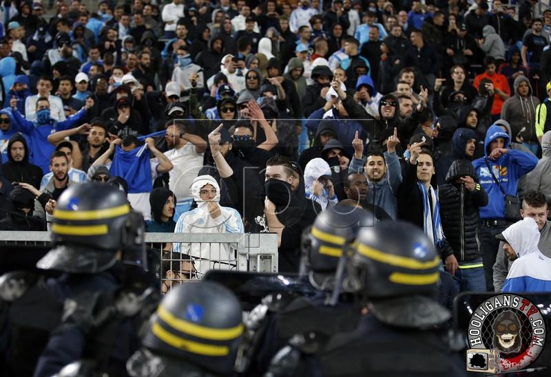 Olympique Marseille vs FC Girondins Bordeaux