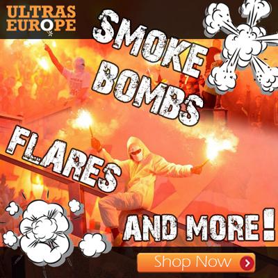 ultras-europe.com