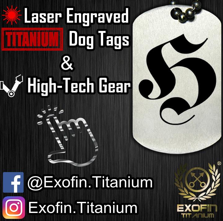 Exofin Titanium