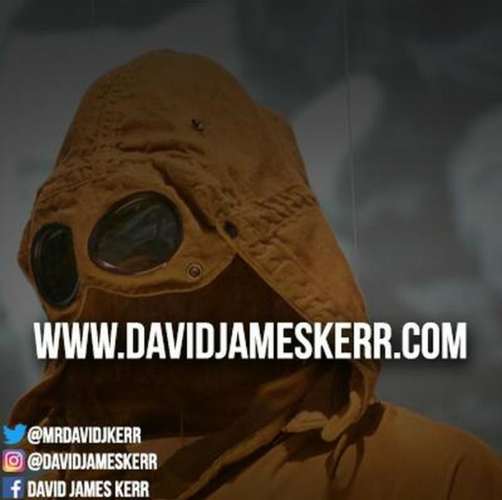 davidjameskerr.com