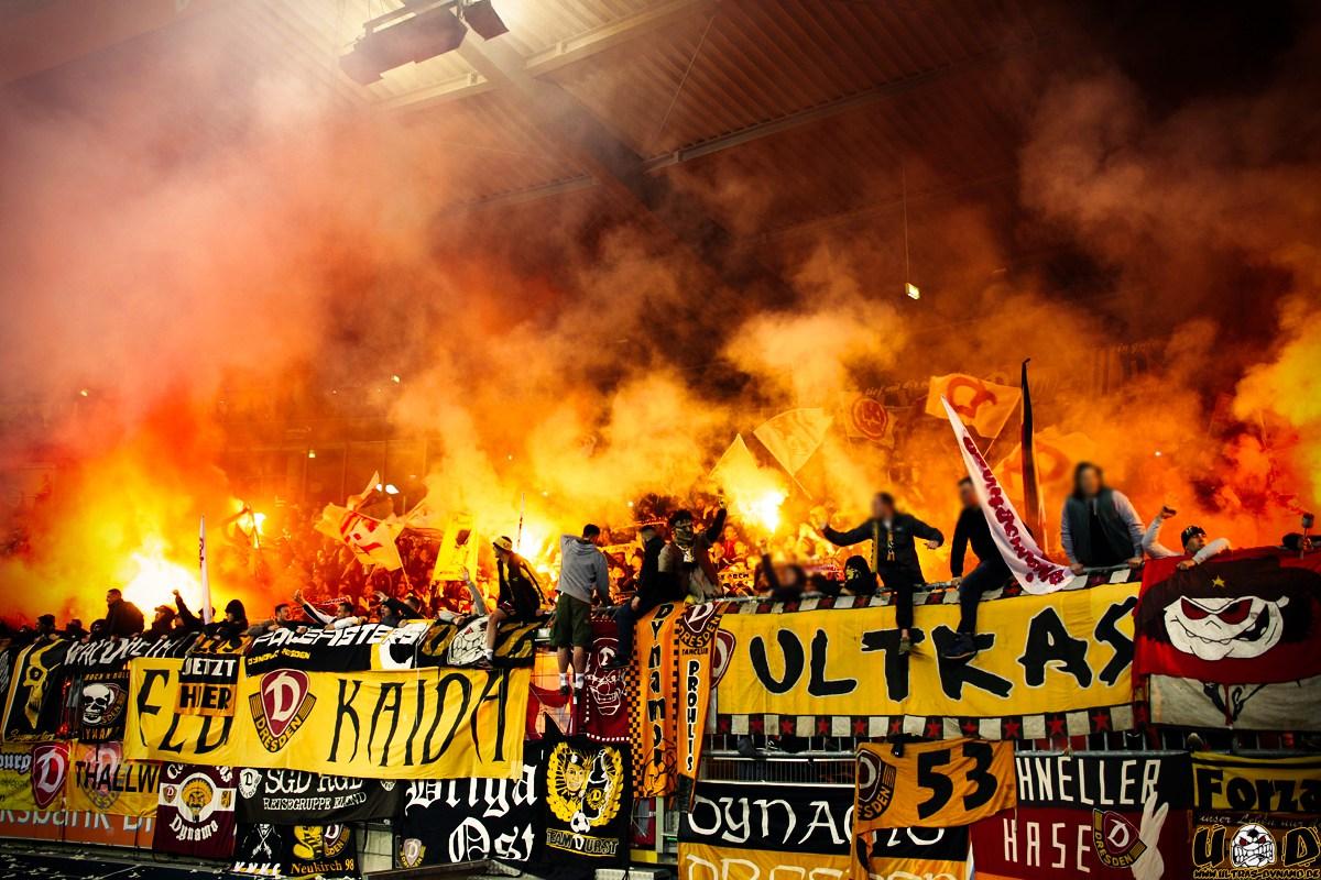 Ultras Dynamo Facebook