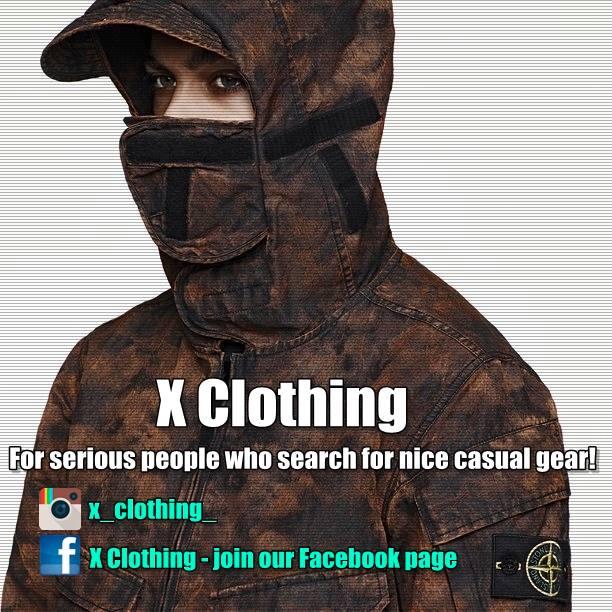 Xclothing.eu