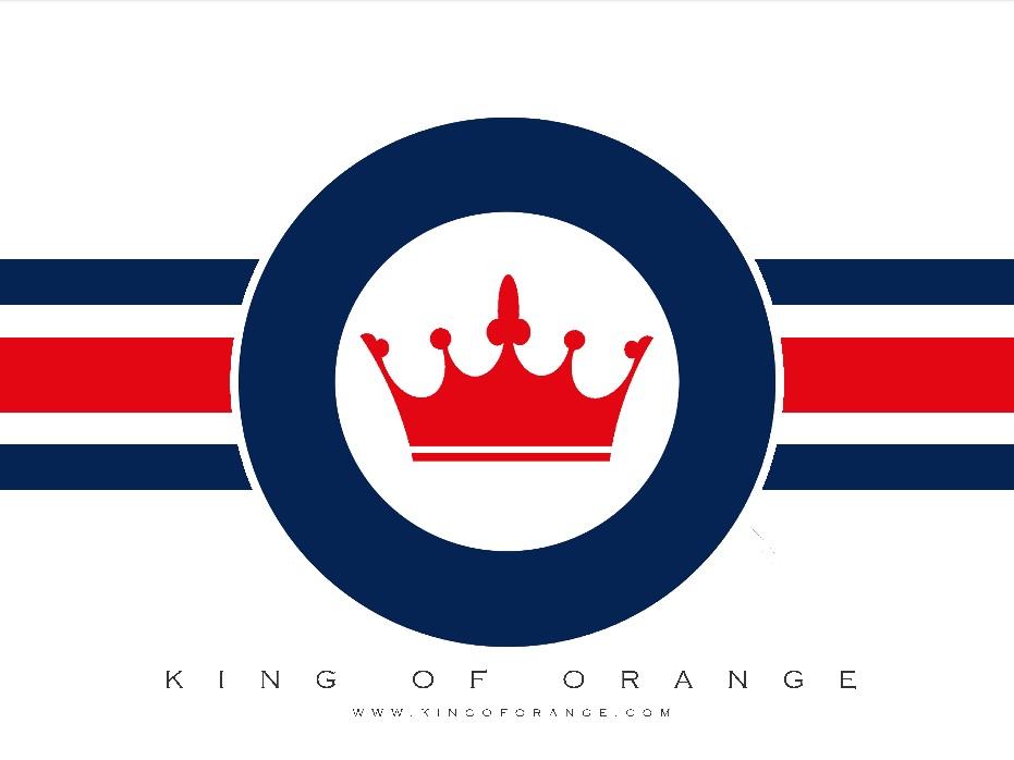 kingoforange