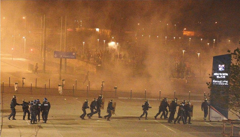 Bda Hooligans