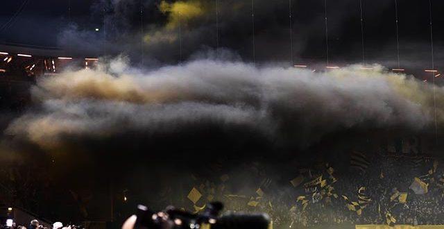 AIK – DjurgÅrden 18.03.2018
